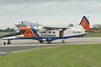 Dornier Do 228-212, Nederlandse Kustwacht / Netherlands Coast Guard, PH-CGN, c/n 8181,© Karsten Palt, 2011