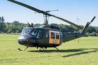 Bell Helicopter 205 UH-1D, German Army Aviation / Heer, 71+12, c/n 8172,© Karsten Palt, 2015