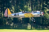 Ryan PT-22 Recruit (ST3KR), , N33GP, c/n 2078,© Karsten Palt, 2015