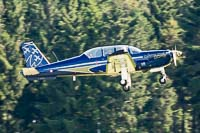 SOCATA TB30 Epsilon French Air Force / Armee de l Air F-SEWL 69 Flugtag Breitscheid 2015 Breitscheid (EDGB) 2015-08-30, Photo by: Karsten Palt