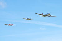 Flying Legends 2016 Duxford Aerodrome (EGSU / QFO) 2016-07-10, Photo by: Karsten Palt