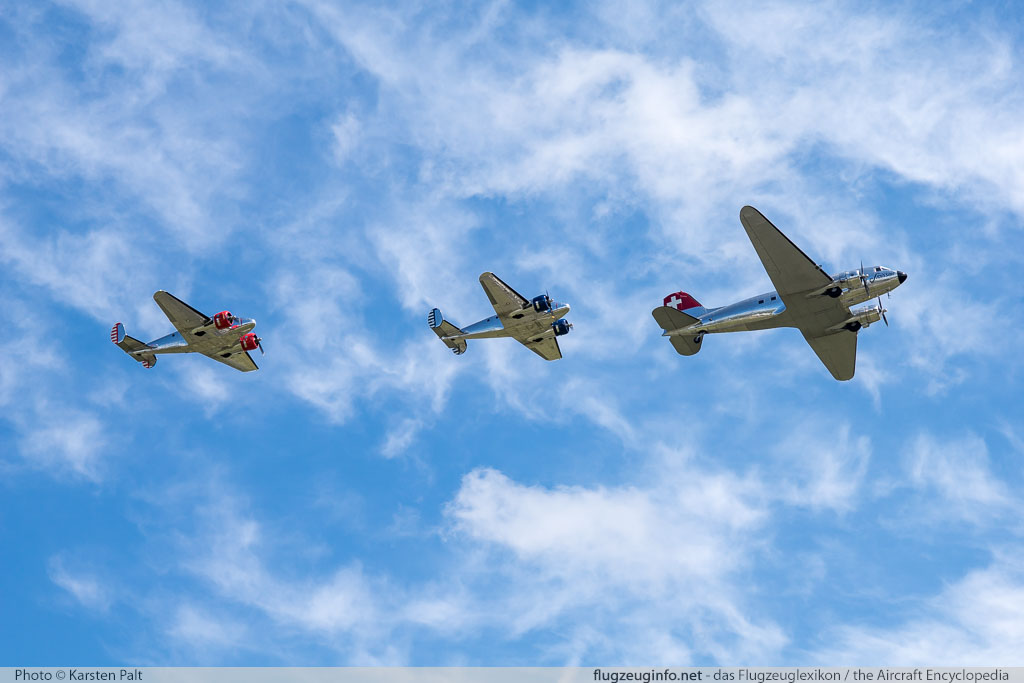 Flying Legends 2016 Duxford Aerodrome (EGSU / QFO) 2016-07-10 � Karsten Palt, ID 13050