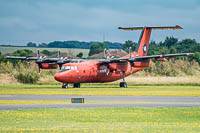 De Havilland Canada DHC-7-110 Dash 7-111, British Antarctic Survey, VP-FBQ, c/n 111,© Karsten Palt, 2016