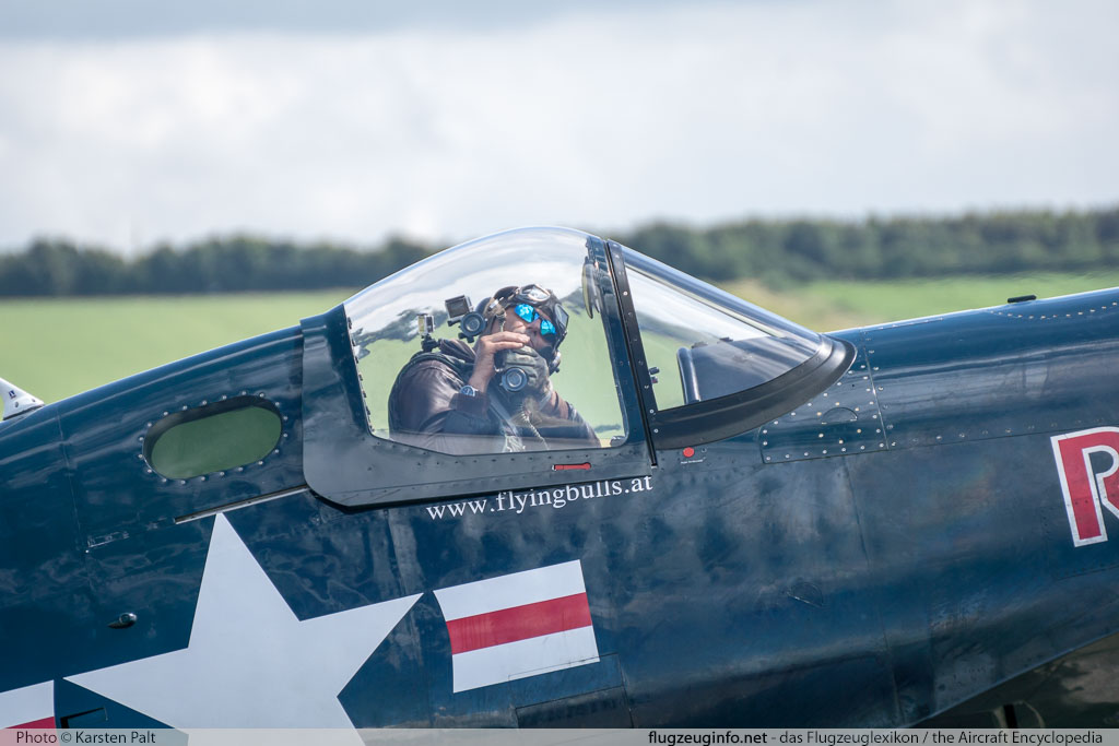 Flying Legends 2016 Duxford Aerodrome (EGSU / QFO) 2016-07-10 � Karsten Palt, ID 13047