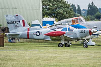 SIAI-Marchetti / Aermacchi SF-260D  N405FD  Flying Legends 2016 Duxford Aerodrome (EGSU / QFO) 2016-07-10, Photo by: Karsten Palt