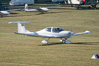 Diamond DA40 TDI Diamond Star, , D-ESKT, c/n 40351,© Karsten Palt, 2016