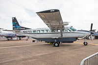 Cessna 208B Grand Caravan Cessna Aircraft N867EX 208B5162 Royal International Air Tattoo 2016 RAF Fairford (EGVA / FFD) 2016-07-09, Photo by: Karsten Palt