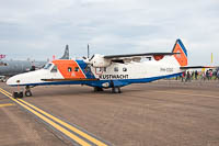 Dornier Do 228-212, Nederlandse Kustwacht / Netherlands Coast Guard, PH-CGC, c/n 8183,© Karsten Palt, 2016