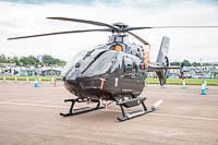 Eurocopter EC 135P-2+ DL Helicopter D-HDDL 1200 Royal International Air Tattoo 2016 RAF Fairford (EGVA / FFD) 2016-07-09, Photo by: Karsten Palt