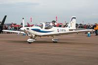 Grob Aircraft G 115 - Specifications - Technical Data / Description