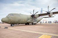Lockheed / Lockheed Martin C-130 Hercules / L-100