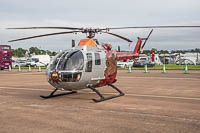 MBB Bo 105P1 German Army Aviation / Heer 87+62 6162 Royal International Air Tattoo 2016 RAF Fairford (EGVA / FFD) 2016-07-09, Photo by: Karsten Palt