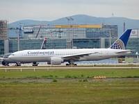 Boeing 777-200 - Specifications - Technical Data / Description