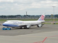 Boeing 747-409, China Airlines, B-18207, c/n 29219 / 1176,© Karsten Palt, 2007