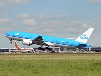 Boeing 777-206ER, KLM - Royal Dutch Airlines, PH-BQA, c/n 33711 / 454,© Karsten Palt, 2007