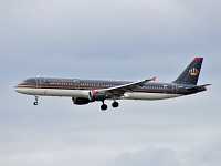 Airbus A321-211 Royal Jordanian Airline F-GTAF 761  Frankfurt am Main (EDDF / FRA) 2007-09-09, Photo by: Karsten Palt