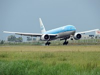 Boeing 777-206ER, KLM - Royal Dutch Airlines, PH-BQC, c/n 29397 / 461,© Karsten Palt, 2007
