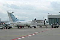 Dornier Do 328-110 Cirrus Airlines D-CIRD 3011  Cologne / Köln-Bonn (EDDK / CGN) 2008-09-22, Photo by: Mike Vallentin