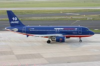 Airbus A319-112, Hamburg International, D-AHIK, c/n 3560,© Mike Vallentin, 2008
