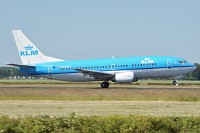 Boeing 737-306, KLM - Royal Dutch Airlines, PH-BDC, c/n 23539 / 1295,� Karsten Palt, 2009
