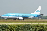 Boeing 737-306, KLM - Royal Dutch Airlines, PH-BDP, c/n 24404 / 1681,© Karsten Palt, 2009
