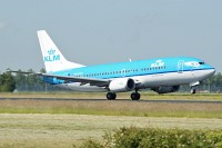 Boeing 737-306, KLM - Royal Dutch Airlines, PH-BTH, c/n 28719 / 2930,� Karsten Palt, 2009