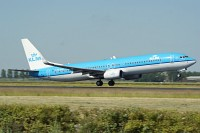 Boeing 737-9K2 (wl), KLM - Royal Dutch Airlines, PH-BXP, c/n 29600 / 924,© Karsten Palt, 2009