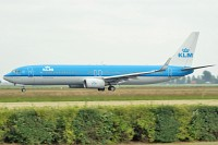 Boeing 737-9K2 (wl), KLM - Royal Dutch Airlines, PH-BXR, c/n 29601 / 959,© Karsten Palt, 2009