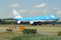 Boeing 747-406, KLM - Royal Dutch Airlines, PH-BFA, c/n 23999 / 725,© Karsten Palt, 2009
