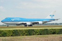 Boeing 747-406M KLM - Royal Dutch Airlines PH-BFD 24001 / 737  Amsterdam-Schiphol (EHAM / AMS) 2009-06-27, Photo by: Karsten Palt