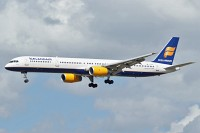Boeing 757-308 Icelandair TF-FIX 29434 / 1004  Frankfurt am Main (EDDF / FRA) 2009-09-03, Photo by: Karsten Palt