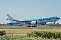 Boeing 777-206ER, KLM - Royal Dutch Airlines, PH-BQL, c/n 34711 / 552,� Karsten Palt, 2009