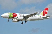 Airbus A319-111 TAP Portugal CS-TTG 906  Frankfurt am Main (EDDF / FRA) 2009-09-03, Photo by: Karsten Palt