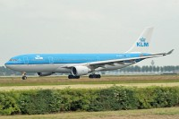 Airbus A330-203, KLM - Royal Dutch Airlines, PH-AOE, c/n 770,© Karsten Palt, 2009