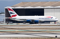 Airbus A380-841, British Airways, G-XLED, c/n 144,© Karsten Palt, 2015