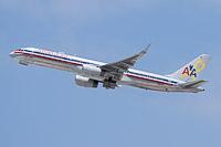 boeing 757 american