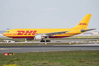 Airbus A300B4-622R(F) EAT - European Air Transport (DHL) D-AEAF 836  Frankfurt am Main (EDDF / FRA) 2016-05-09, Photo by: Karsten Palt