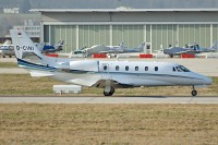 Cessna 560XL Citation Excel, Jetline, D-CINI, c/n 560-5195,© Karsten Palt, 2009