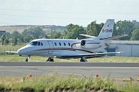 Cessna 560XL Citation XLS Windrose Air D-CKHG 560-5667  Berlin - Schönefeld (EDDB / SXF) 2010-06-11, Photo by: Karsten Palt
