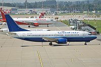Boeing 737-3B7, East Air, EY-536, c/n 23700 / 1461,� Karsten Palt, 2010
