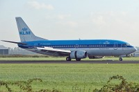 Boeing 737-306, KLM - Royal Dutch Airlines, PH-BDA, c/n 23537 / 1275,� Karsten Palt, 2006