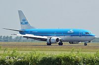Boeing 737-306, KLM - Royal Dutch Airlines, PH-BDN, c/n 24261 / 1640,© Karsten Palt, 2010