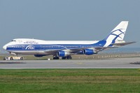 Boeing 747-243B(SF), Air Bridge Cargo, VP-BIB, c/n 22506 / 492,© Karsten Palt, 2006