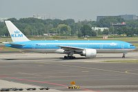 Boeing 777-206ER, KLM - Royal Dutch Airlines, PH-BQB, c/n 33712 / 457,© Karsten Palt, 2010