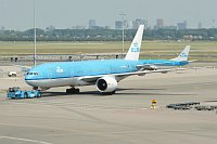 Boeing 777-206ER, KLM - Royal Dutch Airlines, PH-BQH, c/n 32705 / 493,� Karsten Palt, 2010