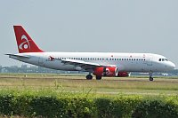 Airbus A320-232 Amsterdam Airlines PH-AAY 527  Amsterdam-Schiphol (EHAM / AMS) 2010-06-28, Photo by: Karsten Palt