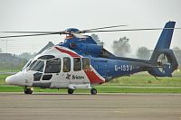 Eurocopter EC 155B1, Bristow Helicopters, G-ISSV, c/n 6757,© Karsten Palt, 2010