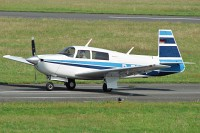 Mooney M20J Model 201, , D-EGPP, c/n 24-1644,� Karsten Palt, 2007