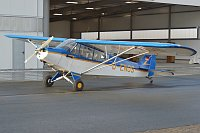 Piper PA-18-95 Super Cub, Private, D-ENOS, c/n 18-3156,� Karsten Palt, 2010