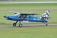 Technoavia SM-92T Turbo-Finest  HA-YDF 01-005  Wilhelmshaven-Mariensiel (EDWI / WVN) 2011-09-13, Photo by: Karsten Palt